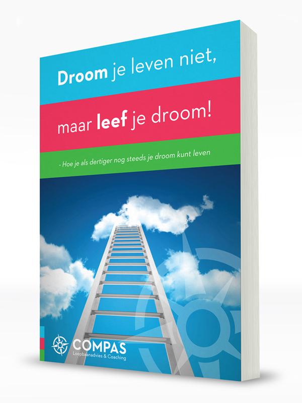 Download mijn e-book en lééf je droom!